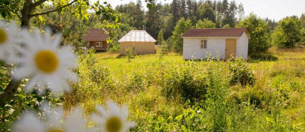 Земельные участки в деревне карманово талдомский район московской области