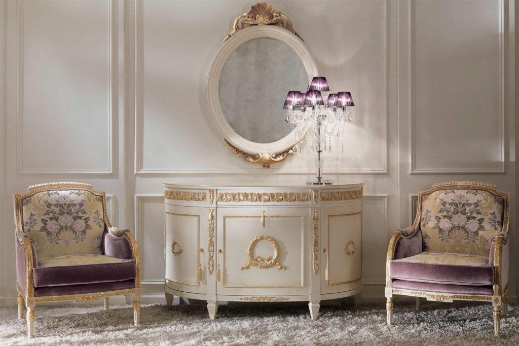 Мебель из италии