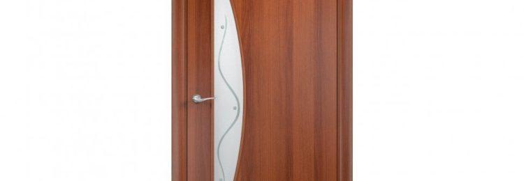 Межкомнатные двери Верда
