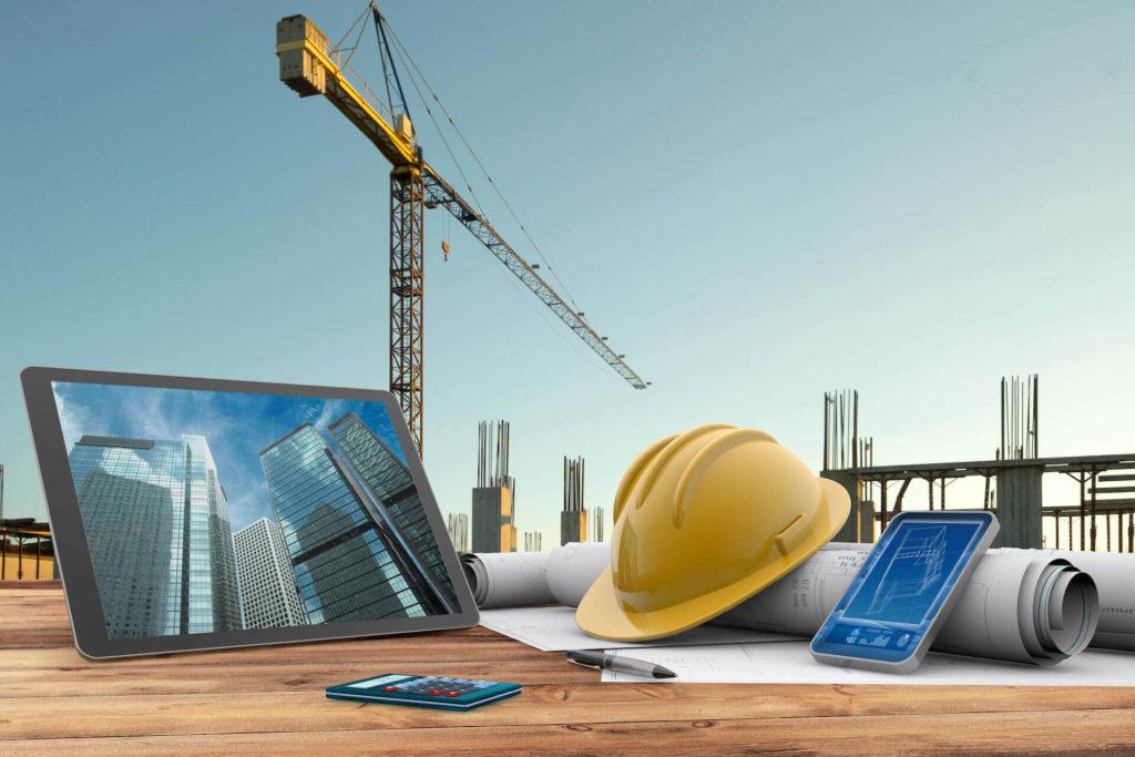 Производственно-строительная компания