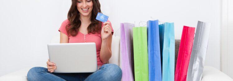 Плюсы покупок в интернет-магазине