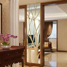 Какие зеркала лучше всего подойдут в гостиную?